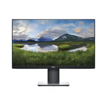 MONITOR LED 23.8  DELL P2421D NEGRO  Pivotable/8ms/QHD/60Hz - Imagen 1