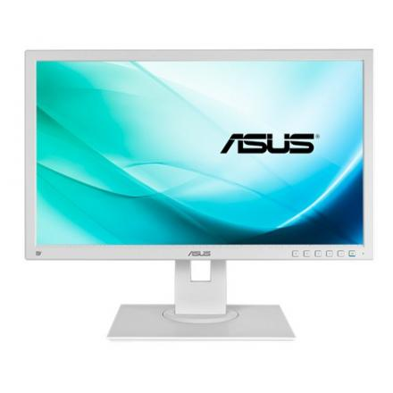MONITOR LED 23.8  ASUS BE249QLB-G BLANCO Altavoces/Pivotabl - Imagen 1