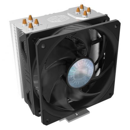 VEN CPU COOLERMASTER HYPER 212 EVO V2 COMPATIBILIDAD MULTIS - Imagen 1