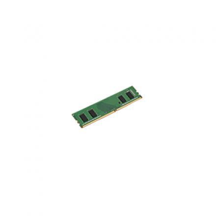 MODULO DDR4 4GB PC2666 KINGSTON CL 19/1.2V KVR26N19S6/4 - Imagen 1