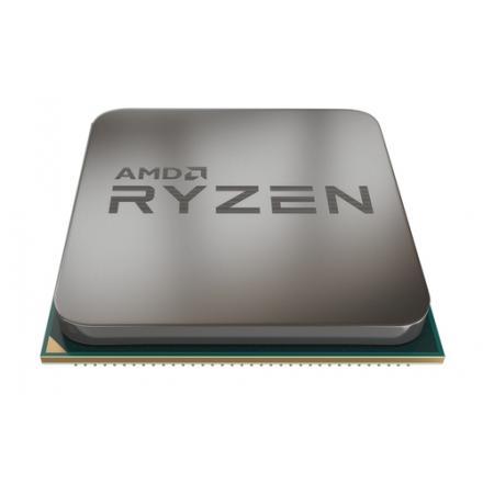 CPU AMD AM4 RYZEN 5 3600 6X4.2GHZ/35MB MPK INCLUYE DISIPADO - Imagen 1