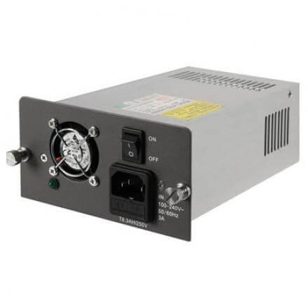TP-LINK FUENTE DE ALIMENTACION REDUNDANTE 100-240V FUNCIONA CON TL-MC1400 - Imagen 1