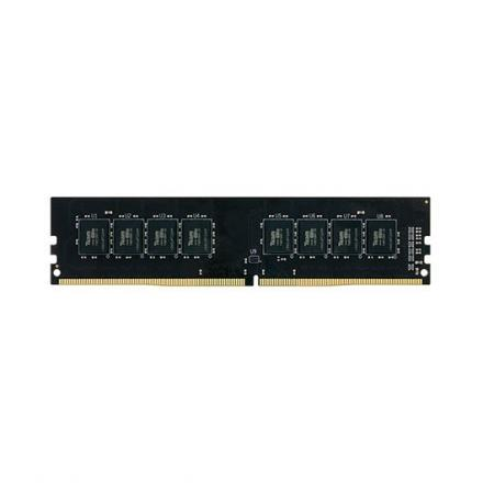 MODULO DDR4 8GB 2400MHz TEAMGROUP ELITE NEGRO CL 15/1.2V TE - Imagen 1