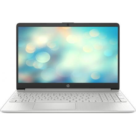 PORTATIL HP 15S-FQ2028NS PLATA I5-1135G7/8GB/SSD 256GB/15.6 - Imagen 1
