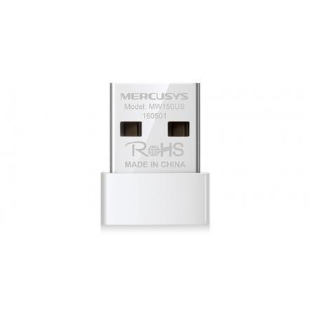 WIRELESS LAN USB 150M MERCUSYS NANO - Imagen 1