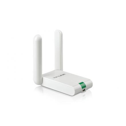 Tp Link Usb Tl-wn822n Wifi 300mb Alta Ganancia Atheros 2t2r - Imagen 1
