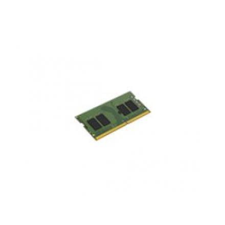 MODULO S/O DDR4 8GB 1333MHz KINGSTON CL 19/1.2V KVR26S19S6/ - Imagen 1