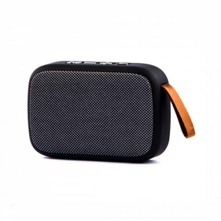 Coolbox Altavoz Cooljazz Bluetooth,negro, Compacto, Ligero, Rep. Desde Pendrive Usb Y Micros - Imagen 1