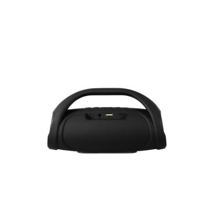 Altavoz Bluetooth Coolstone 05 Black Coolbox 2x5w/bt/microsd/jack/ Bateria 1200mah - Imagen 1
