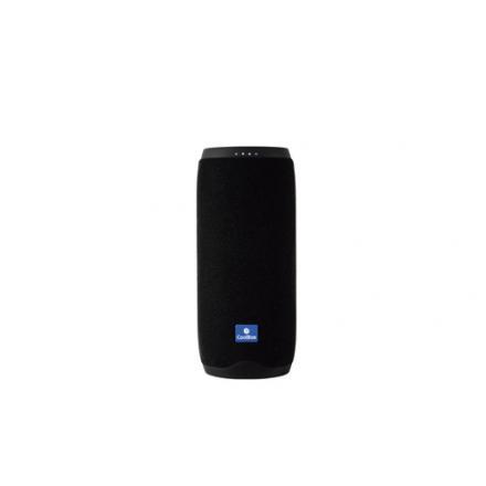 Altavoz Coolbox Coolstone-15 Bluetooth 4.2 Negro - Imagen 1
