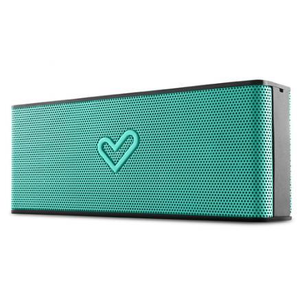 ALTAVOZ ENERGY SISTEM MUSIC BOX B2 BT MENTA - Imagen 1