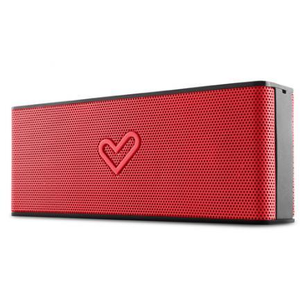 ALTAVOZ ENERGY SISTEM MUSIC BOX B2 BT CORAL - Imagen 1