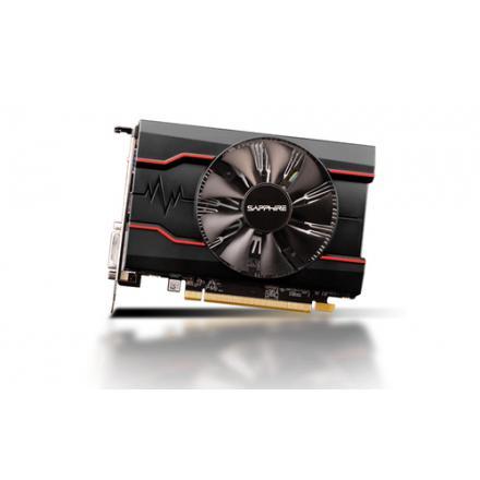 Vga Sapphire Pulse Radeon Rx 550 2gd5 64bit Hdmi Dp Uefi - Imagen 1