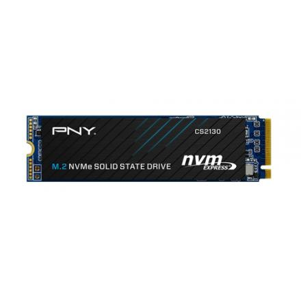 Ssd Pny M.2 500 Gb Pci Express 3.0 3d Cs2130 Nand Nvme - Imagen 1