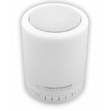 Esperanza Ep131 Fantasia - Altavoz Bluetooth IluminaciÓn Led - Imagen 1