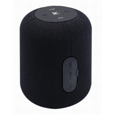 Altavoz Gembird 5w  Bluetooth Con Micro Negro - Imagen 1