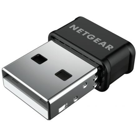 WIRELESS LAN USB NETGEAR A6150 - Imagen 1