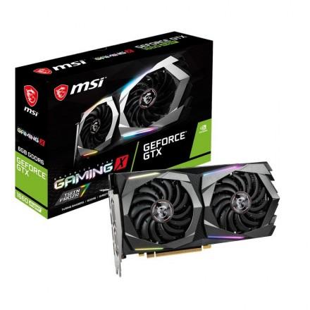 (oferta) Targeta Gráfica Nvidia GeForce MSI GTX 1660 Super Gaming X 6GB GDDR6