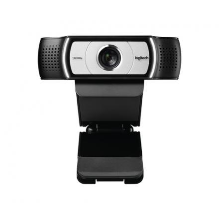 WEBCAM HD PRO LOGITECH C930E - Imagen 1