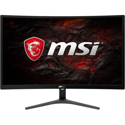 "(oferta) Monitor MSI Optix G241VC 23.6"" LED FullHD FreeSync Curva"