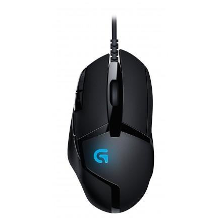 (oferta) Logitech G402 Hyperion Fury FPS Gaming