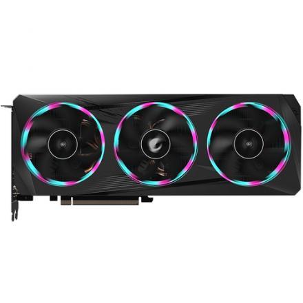 Vga Gigabyte Radeon Rx6700xt Aorus Elite 12gb Gddr6 2xhdmi 2xd - Imagen 1