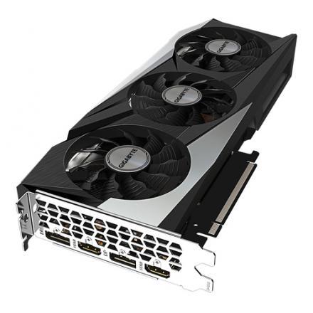 Gigabyte Rtx3060 Ti Gaming Oc Pro Lhr 8gb Gddr6 2xhdmi 2xdp - Imagen 1