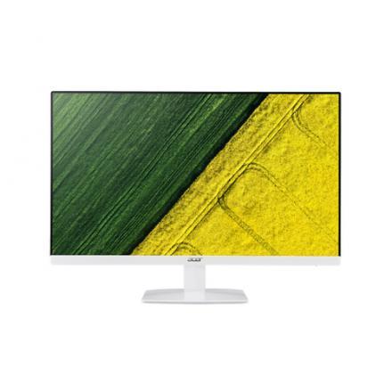 "Monitor Acer 23.8""zeroframe Freesync 4ms 100m:1 Acm 250nits Ips Led Vga Hdmi Eur - Imagen 1"