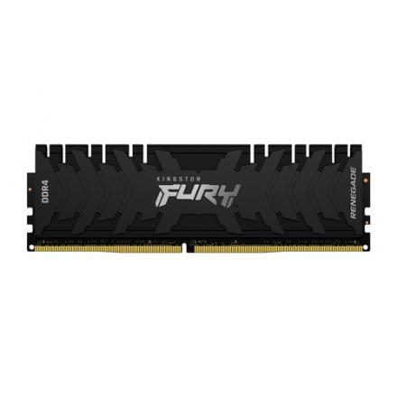 MODULO MEMORIA RAM DDR4 8GB 3600MHz KINGSTON FURY RENEGADE - Imagen 1