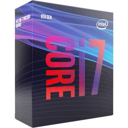 (oferta) Procesador INTEL 1151 I7-9700 3Ghz 12Mb cache Boxed