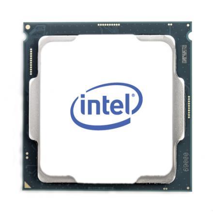 Cpu Intel Lga1200 I5-11600k 3.9ghz 12m Cache Cpu Boxed - Imagen 1