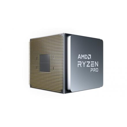PROCESADOR AMD AM4 RYZEN 5 PRO 5650GE 6X4.4GHZ 16MB TRAY - Imagen 1