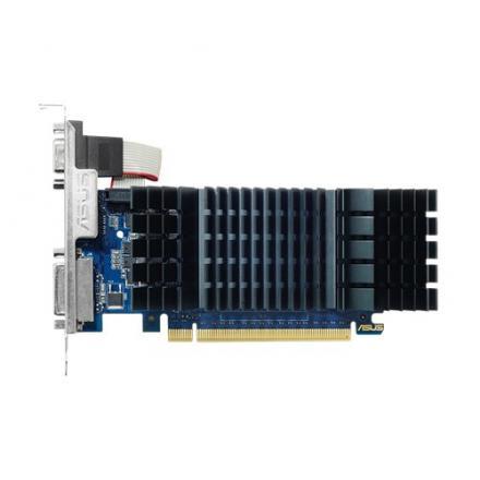 TARJETA GRÁFICA ASUS GT 730 2GB GDDR5 - Imagen 1