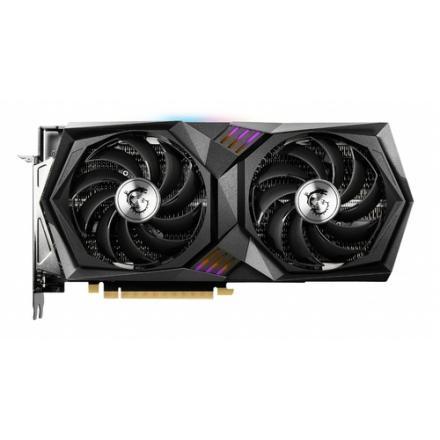 Vga Msi Geforce Rtx 3060 Gaming X 12g - Imagen 1