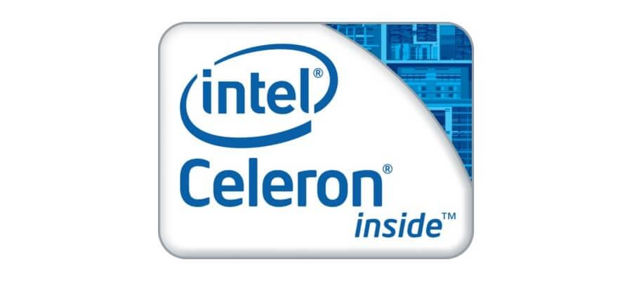 Pentium-Celeron