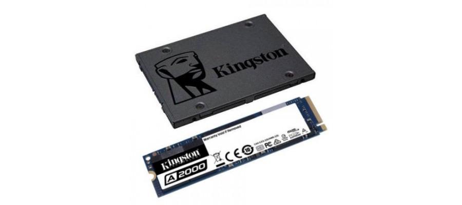 Discos duros / SSD